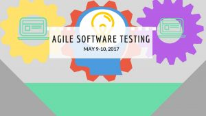 AGILE SOFTWARE TESTINGs