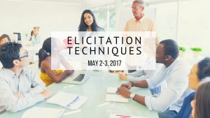 ELICITATION TECHNIQUESSSS