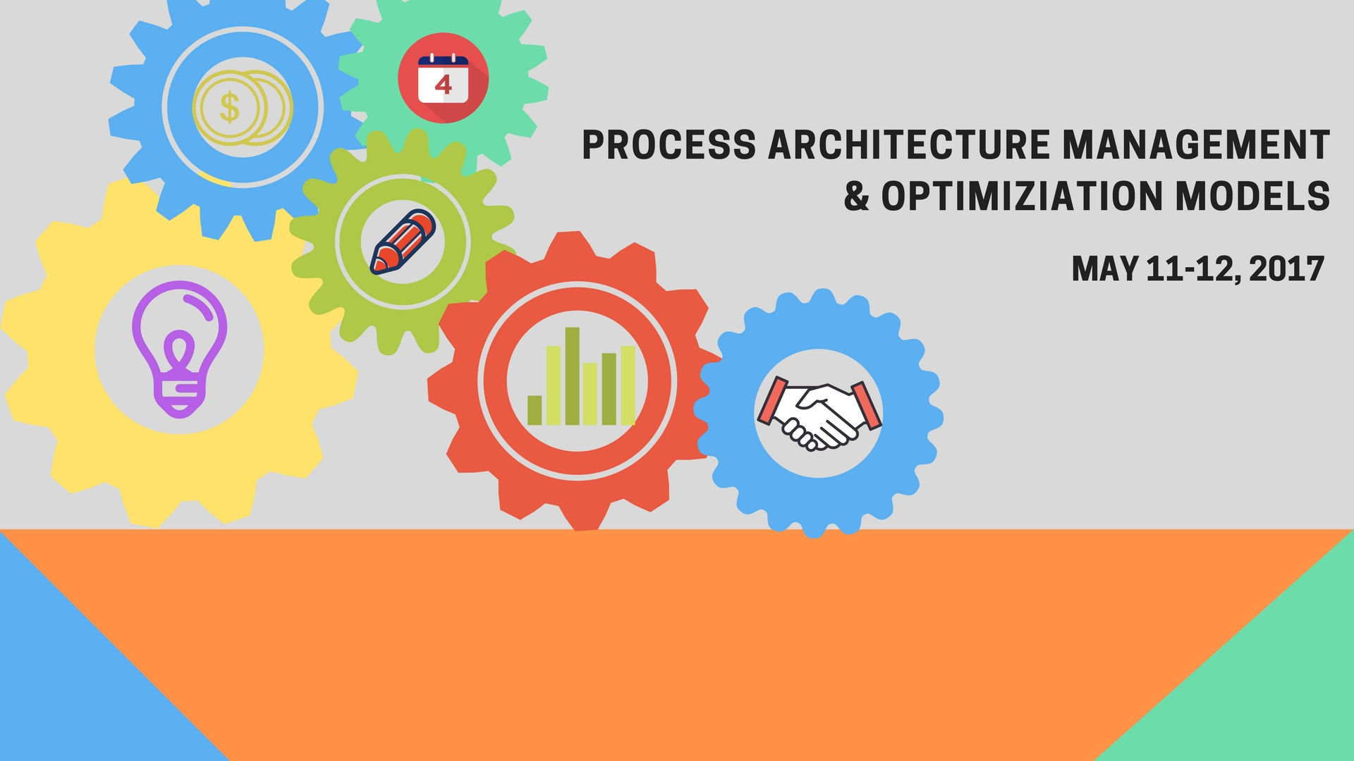 Process Architecture Management And Optimization Models