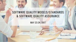 SOFTWARE QUALITY MODELSSTANDARD