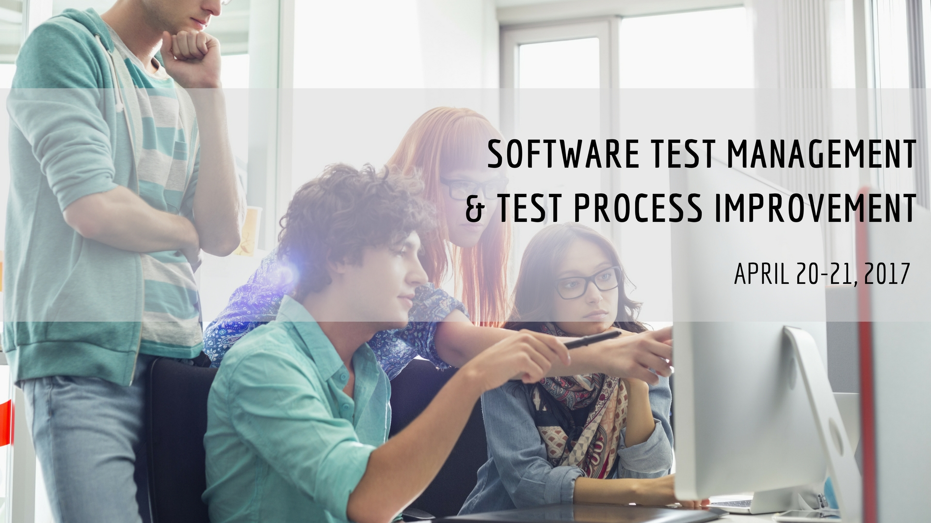 Software Test Management And Test Process Improvement