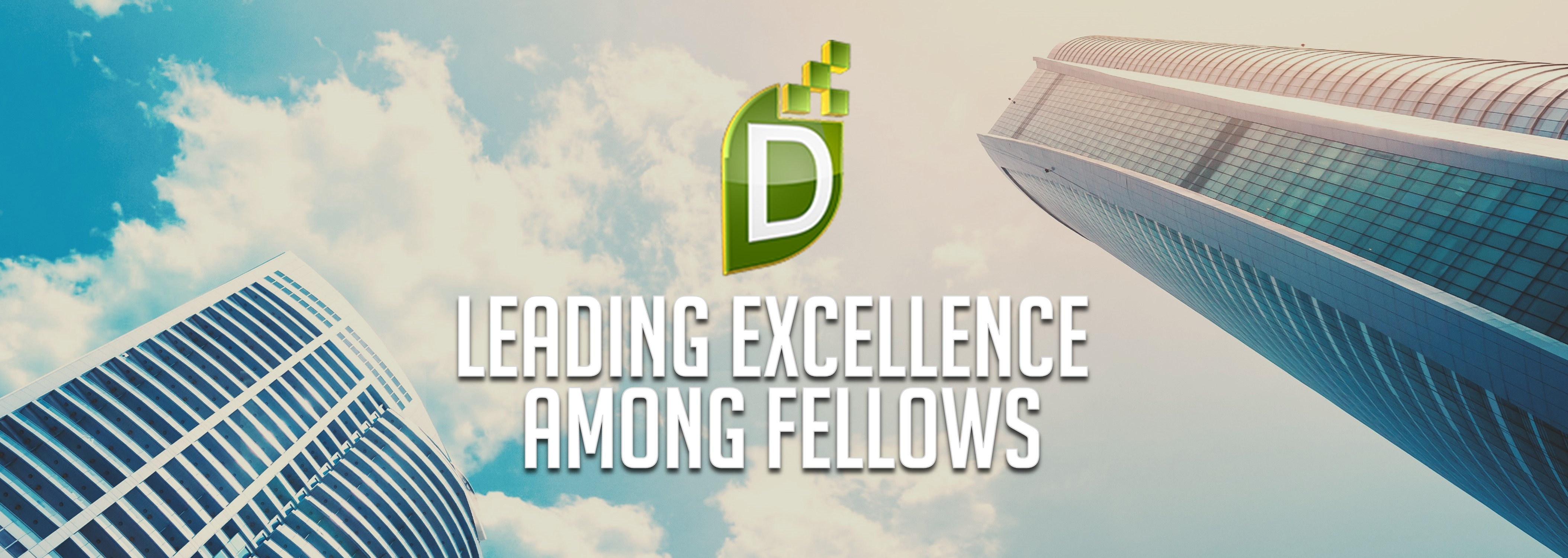 DigiLEAF Leading Excellence Among Fellows
